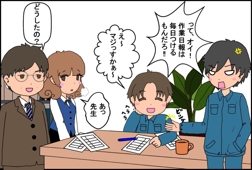 作業日報4